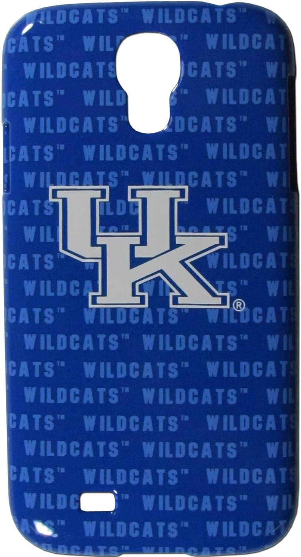 Siskiyou NCAA Galaxy S4 Graphics Case