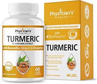 Best live well turmeric Reviews