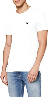 Calvin Klein Men's CK ESSENTIAL SLIM TEE S/S Knit Top