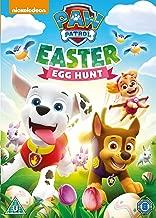 Paw Patrol: Easter Egg Hunt + Stickersheet [Edizione: Regno Unito] [Import italien]