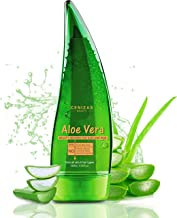 Cenizas Aloe Vera Multipurpose Gel for Skin and Hair