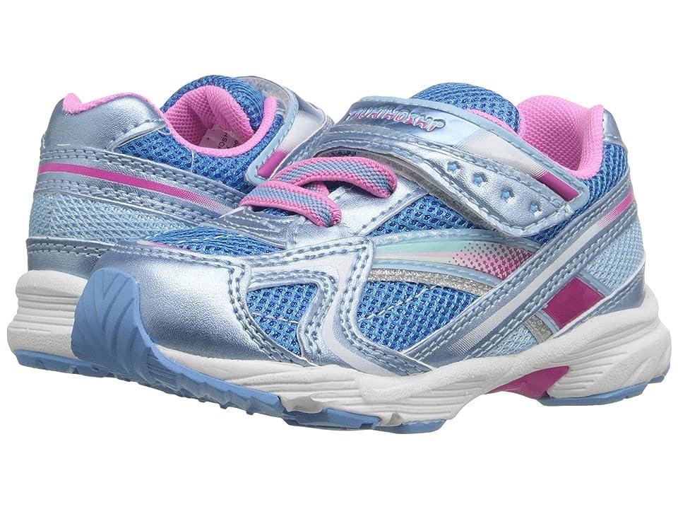 Tsukihoshi Kids Glitz (Toddler/Little Kid) (Ice/Pink) Girls Shoes
