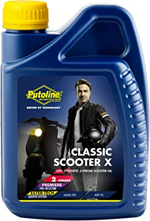 Putoline 70700 Classic Scooter nbsp Engine Oil 1 nbsp L