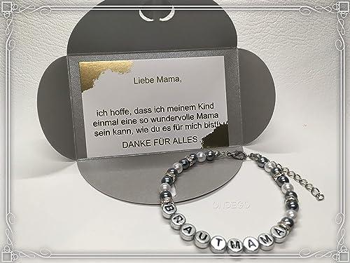 Brauteltern geschenk Geschenk Brautmutter: