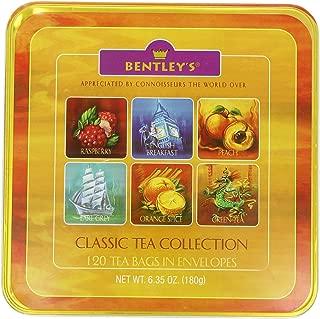 Best bentley tea box Reviews