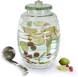 Best libbey jars wholesale Reviews
