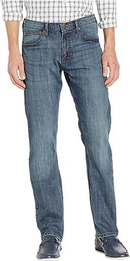 20X Jean Slim Straight Jeans