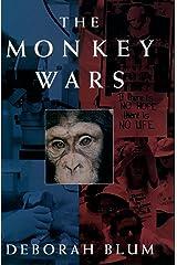 The Monkey Wars Kindle Edition