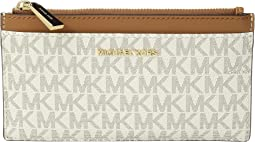 0c5e65e6a6ff MICHAEL Michael Kors. Zip Around Coin Card Case. $78.00. 3Rated 3 stars.  Vanilla