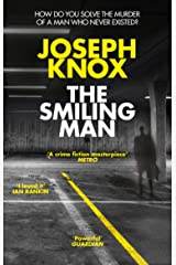 The Smiling Man (Aidan Waits) (English Edition) Formato Kindle