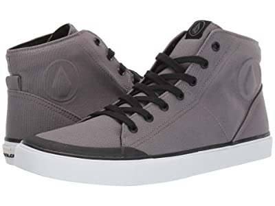 Volcom Hi Fi (Gunmetal Grey) Men