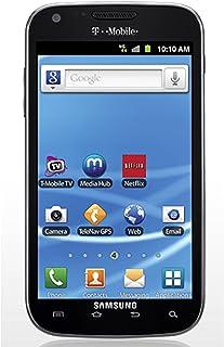 Samsung Galaxy S2 T989 16GB T-Mobile + GSM Android Smartphone w/ 8MP Camera - Black - Tmobile - No Warranty