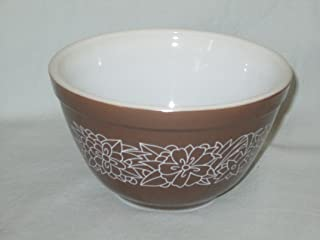 Best pyrex with flowers Reviews