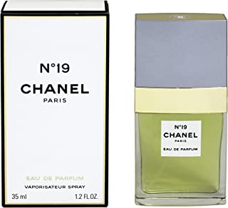 Chanel Perfume  - Chanel No 19 by Chanel - perfumes for women - Eau de Parfum, 35ml