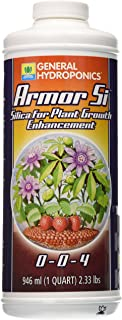 General Hydroponics Armor SI for Gardening, 32-Ounce