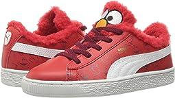 Basket Sesame Elmo AC (Little Kid/Big Kid)