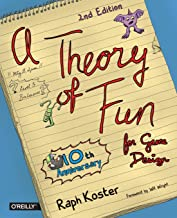 Best theory of fun Reviews