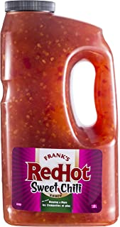 Frank's RedHot, Hot Sauce, Sweet Chili, 1.89L