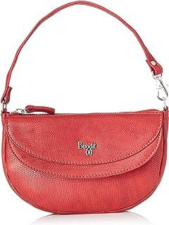 Baggit Women's Cosmetic Bag (Scarlet) (Unitsnits 1)