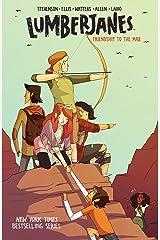 Lumberjanes Vol. 2 Kindle Edition