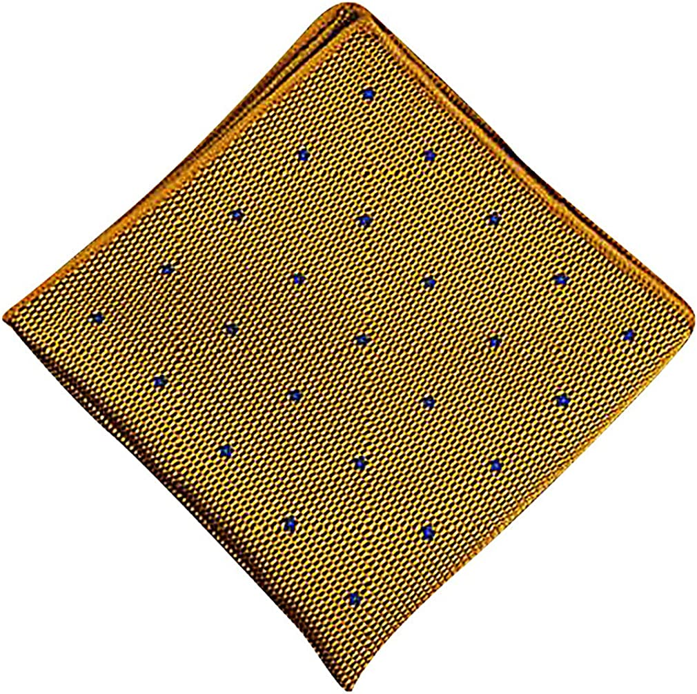 Celino Men Stylish Serious Eclectic Colors & Patterns Polyester Handkerchiefs