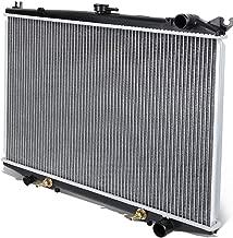 Best nissan hardbody aluminum radiator Reviews