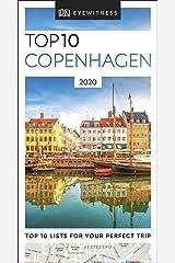 DK Eyewitness Top 10 Copenhagen: 2020 (Travel Guide) (Pocket Travel Guide) Kindle Edition