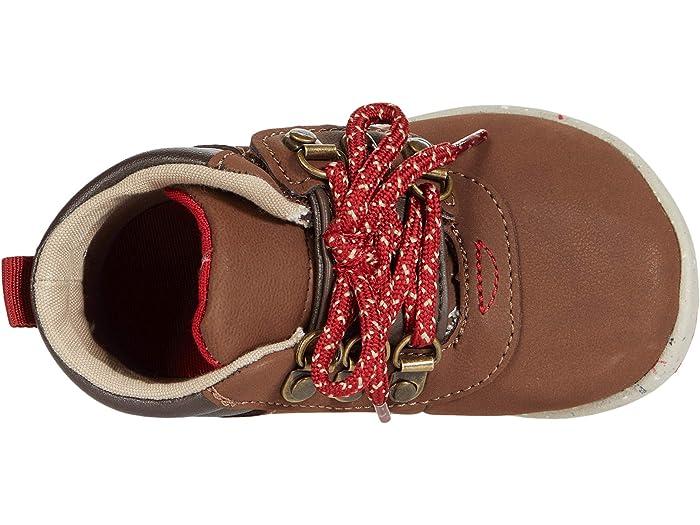Merrell Kids Bare Steps Boot 2.0 Hiking