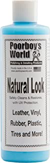 poorboys natural look dressing