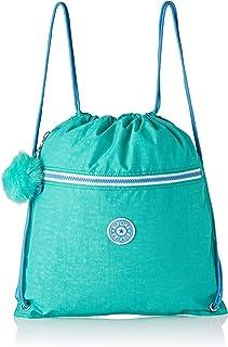 Kipling 凯浦林 SUPERTABOO 儿童运动包,45 厘米,15 升,蓝色(深* C)
