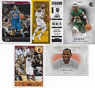 dfd11a5bac4 Amazon.com  LeBron James - Sports  Collectibles   Fine Art