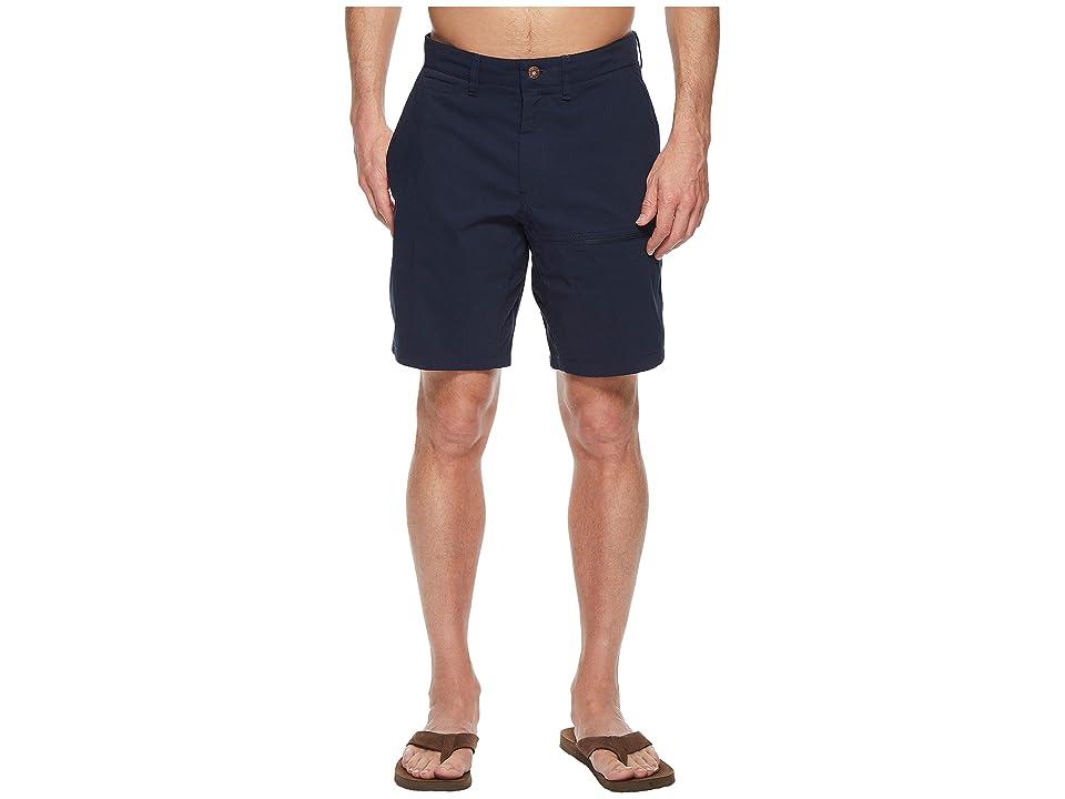 The North Face Granite Face Shorts (Urban Navy) Men
