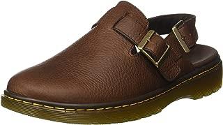 Jorge II Dark Brown Sandal