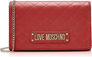 3b8f58c034 Amazon.it: Love Moschino - Pochette e Clutch / Donna: Scarpe e borse