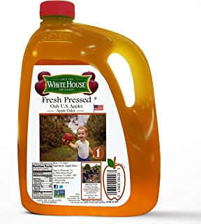 Best apple cider 1 gallon Reviews