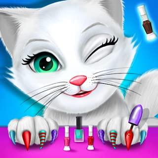 Kitty Salon - Nail Saloon Daycare