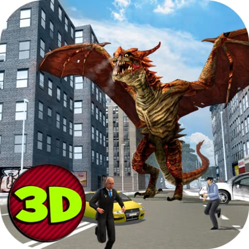 Dragon Attack 3D