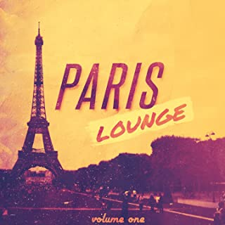 Paris Lounge, Vol. 1 (Mix of Finest Cafe Chill out Music)