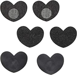 Heart Covers 3-Pack