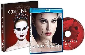 Cisne Negro [Blu-ray com Luva] - Exclusivo Amazon