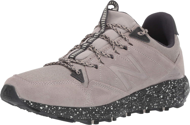 specialty shop New Balance Max 63% OFF Men's Fresh Foam V1 Trail Shoe Running Crag