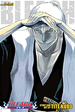 Bleach (3-in-1 Edition), Vol. 7: Includes vols. 19, 20 & 21 (7)