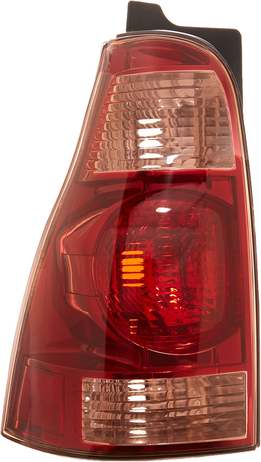 DEPO 312-1945L-US Replacement Driver 55% OFF Side free Tail Light T Assembly