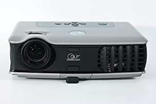Dell 3400MP , 3400 MP , 1500 Lumens, 2100:1 Contrast, 2.4 lbs, DLP Projector