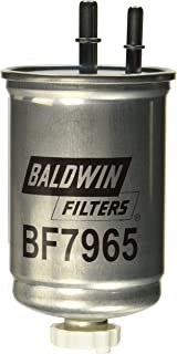 Baldwin BF7965 In-Line Fuel and Water Separator with Drain