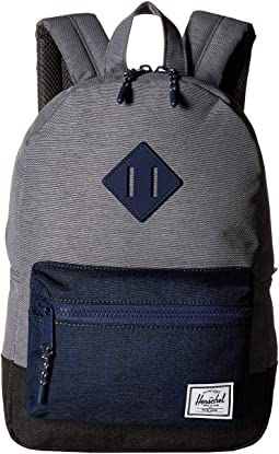 fe11b5f3570 Mid Grey Crosshatch Medieval Blue Crosshatch Black Crosshatch. 0. Herschel  Supply Co.