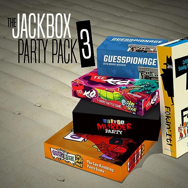 Jackbox 派对包 3