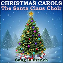 Christmas Carols (Sung In French)