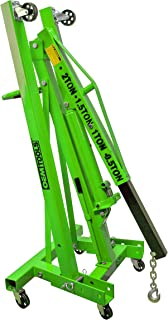 Best folding shop crane Reviews