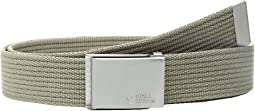 Fjällräven Canvas Belt